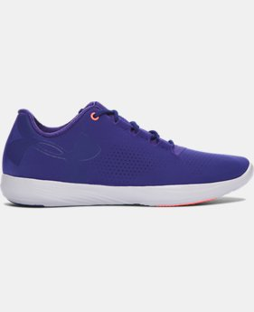 Women's UA Street Precision Low Training Shoes  1 Color $47.99 to $59.99