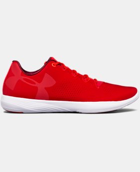 Best Seller Women's UA Street Precision Low Training Shoes  1 Color $79.99
