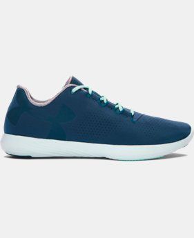 Best Seller Women's UA Street Precision Low Training Shoes LIMITED TIME: FREE U.S. SHIPPING  $79.99