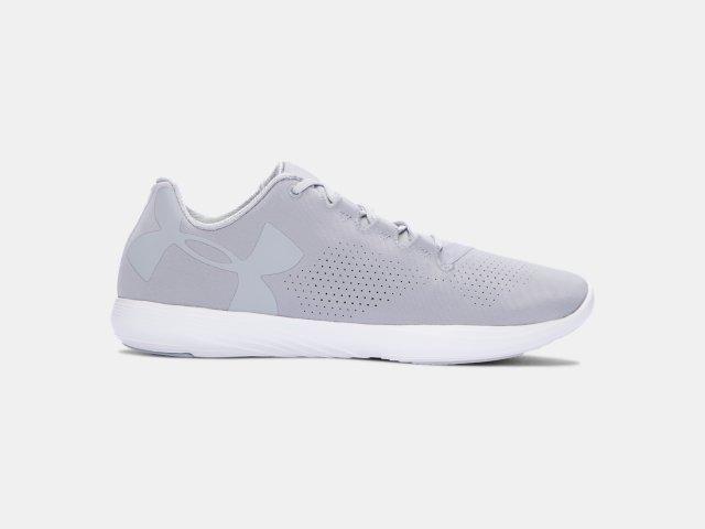 UA W STREET PREC SLIP ON SEG - FOOTWEAR - Low-tops & sneakers Under Armour Hn11Aj5