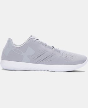 Women's UA Street Precision Low Training Shoes LIMITED TIME: FREE SHIPPING 1 Color $99.99