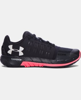 New Arrival  Women's UA Charged Core Training Shoes  1 Color $109.99