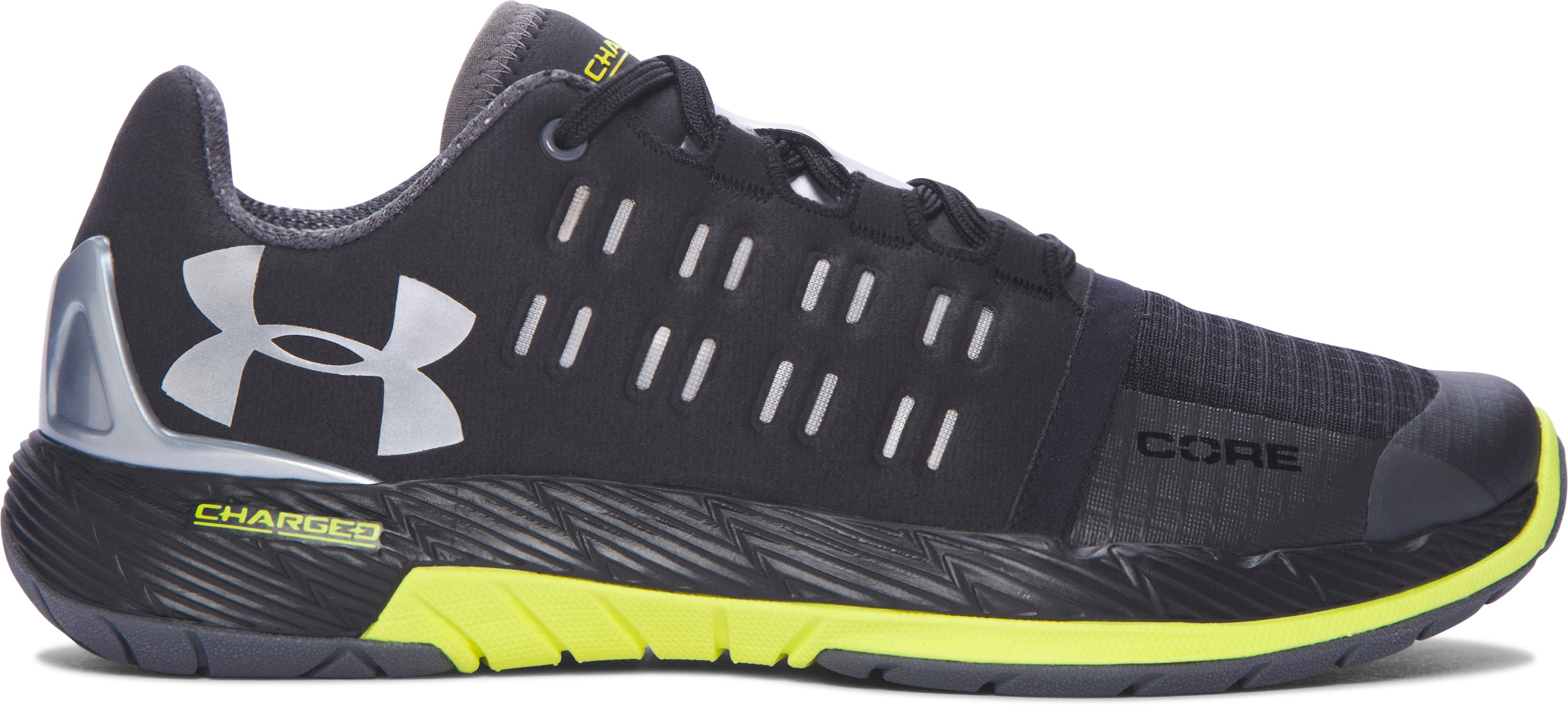 Zapatillas de Training UA Charged Core para Mujer, 360 degree view