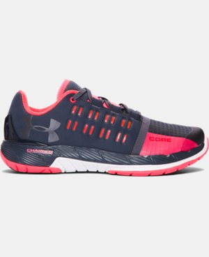 Women's UA Charged Core Training Shoes LIMITED TIME: FREE SHIPPING 1 Color $109.99
