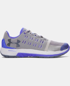 Women's UA Charged Core Training Shoes  1  Color Available $109.99