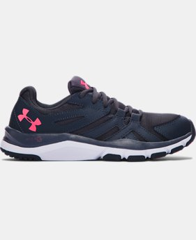 New Arrival  Women's UA Strive 6 Training Shoes  1 Color $89.99