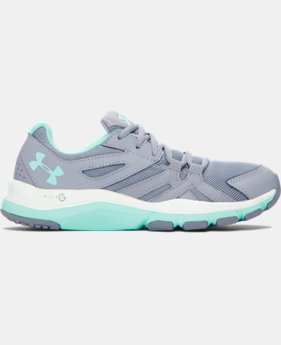 Women's UA Strive 6 Training Shoes   $69.99