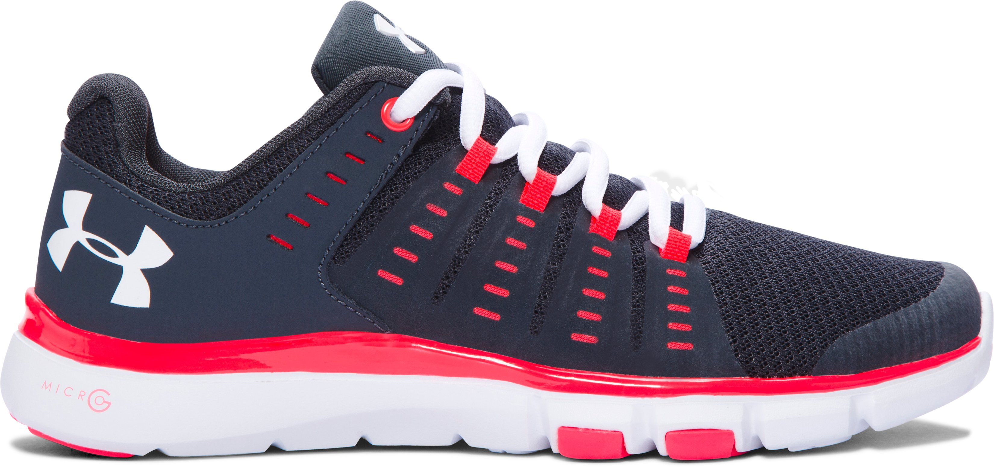 Zapatos de Training UA Micro G® Limitless 2 para Mujer, 360 degree view