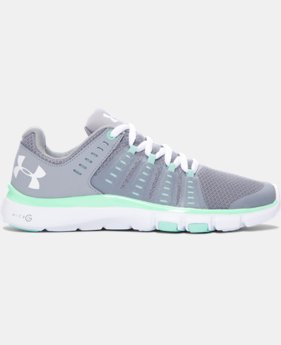 Women's UA Micro G® Limitless 2 Training Shoes LIMITED TIME: FREE SHIPPING 1 Color $99.99