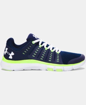 Women's UA Micro G® Limitless 2 Training Shoes LIMITED TIME: FREE U.S. SHIPPING 1 Color $84.99