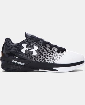 Men's UA ClutchFit® Drive 3 Low Basketball Shoes   $109.99