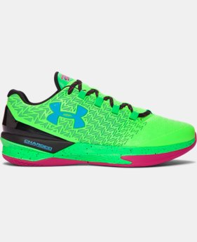 Men's UA ClutchFit® Drive 3 Low Basketball Shoes  1 Color $109.99