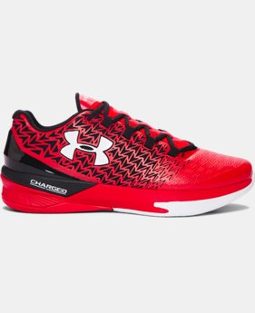 Men's UA ClutchFit® Drive 3 Low Basketball Shoes LIMITED TIME: FREE U.S. SHIPPING 1 Color $109.99