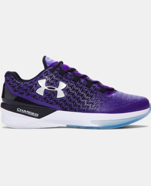 Men's UA ClutchFit® Drive 3 Low Basketball Shoes   $82.99 to $99.99