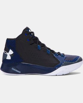 Men's UA Torch Fade Shoes  1 Color $56.24 to $89.99