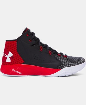 Men's UA Torch Fade Shoes  2 Colors $99.99