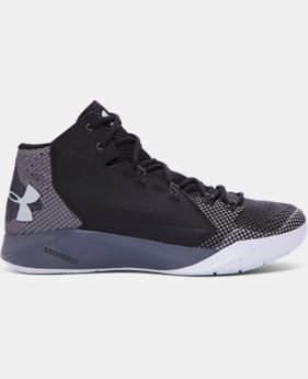 Men's UA Torch Fade Shoes  1  Color Available $59.99