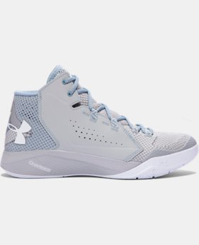 Men's UA Torch Fade Basketball Shoes