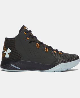 Men's UA Torch Fade Shoes  1 Color $99.99
