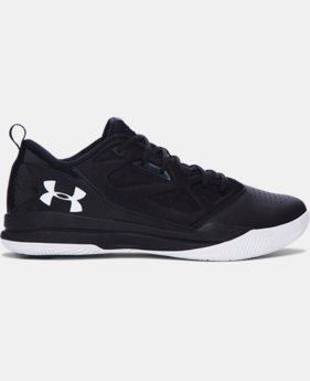 Men's UA Jet Low Basketball Shoes