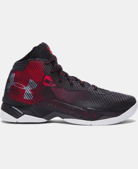 Best Seller  Men's UA Curry 2.5 Basketball Shoes LIMITED TIME: FREE SHIPPING 4 Colors $159.99
