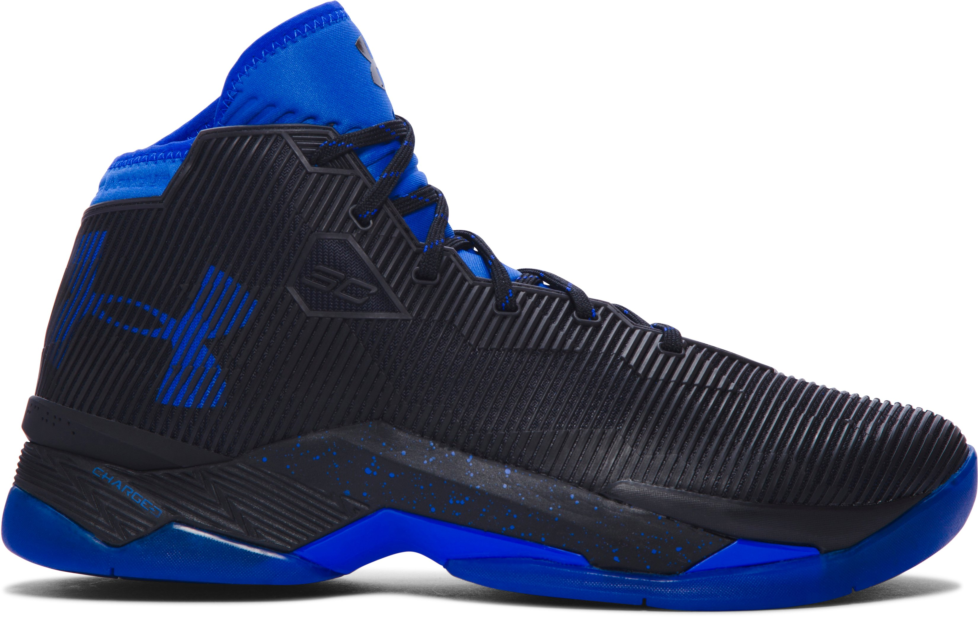 Men's UA Curry 2.5 Basketball Shoes, Black