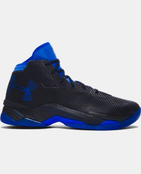 Men's UA Curry 2.5 Basketball Shoes   $119.99 to $159.99
