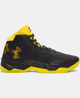 Men's UA Curry 2.5 Basketball Shoes