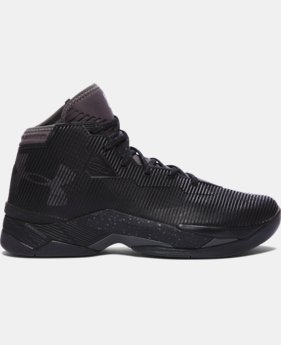 Best Seller Men's UA Curry 2.5 Basketball Shoes   $134.99