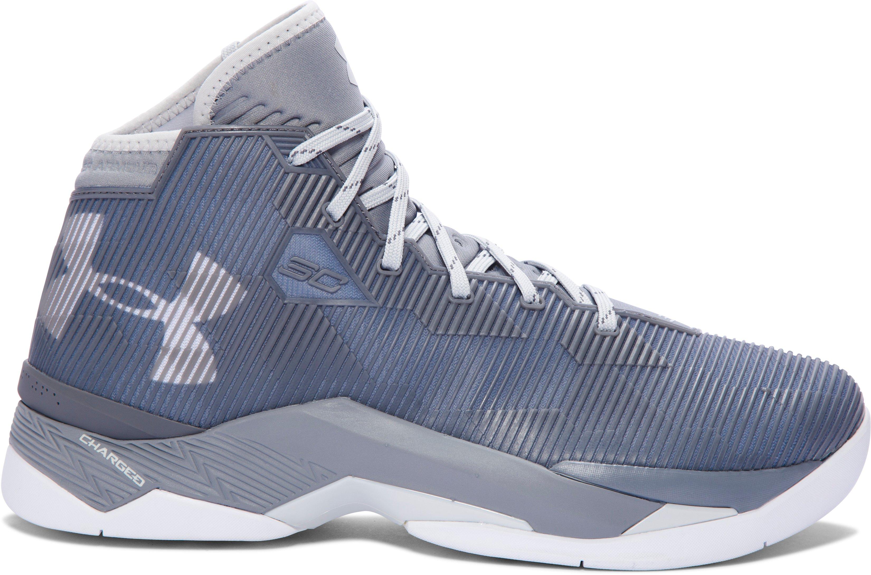 Zapatos de Basquetbol UA Curry 2.5 para Hombre, 360 degree view