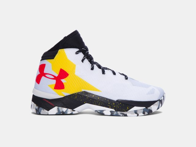 Under Armour Men's Curry 2.5 Basketball Shoe Walmart