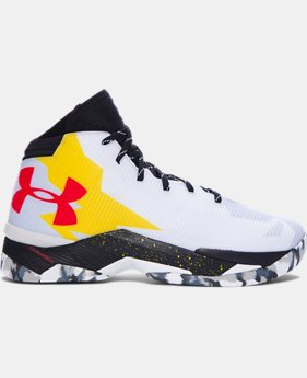Men's UA Curry 2.5 Basketball Shoes   $119.99