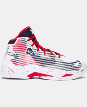 Best Seller Men's UA Curry 2.5 Basketball Shoes  2 Colors $134.99