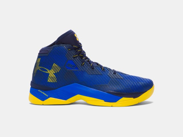 Men'S Ua Curry 2.5 Basketball Shoes Under Armour Curry Shoes