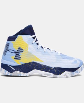 Men's UA Curry 2.5 Basketball Shoes  1 Color $159.99