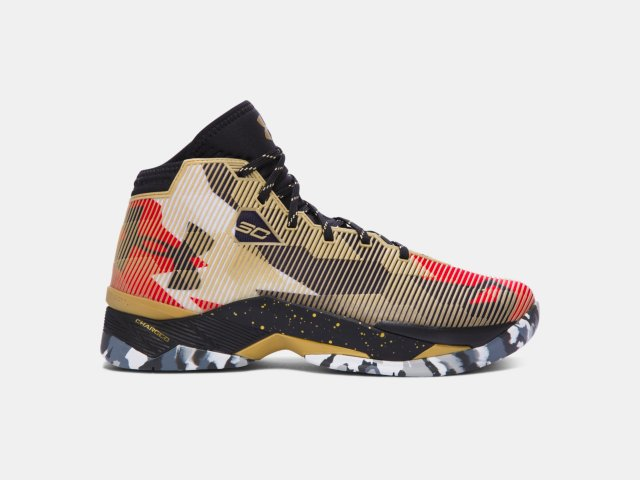 buy popular 43c6c f6916 Men's UA Curry 2.5 Basketball Shoes