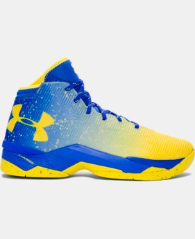Men's UA Curry 2.5 Basketball Shoes LIMITED TIME: FREE SHIPPING  $101.99