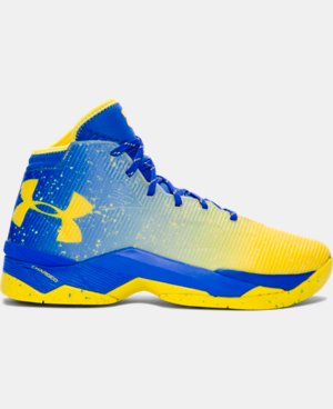 Men's UA Curry 2.5 Basketball Shoes LIMITED TIME: FREE SHIPPING 1 Color $101.99