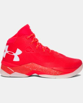 Best Seller Men's UA Curry 2.5 Basketball Shoes LIMITED TIME: FREE U.S. SHIPPING 1 Color $134.99