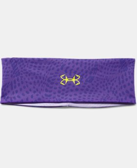 Women's UA CoolSwitch Headband