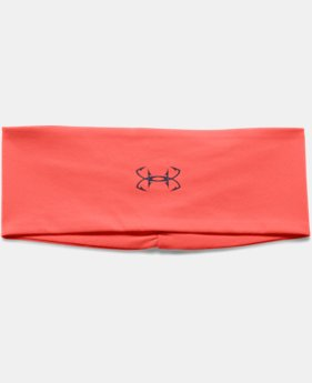 Women's UA CoolSwitch Headband  1 Color $19.99