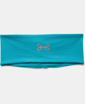 Women's UA CoolSwitch Headband  1 Color $17.99