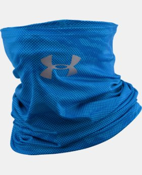 Men's UA CoolSwitch Neck Gaiter  2 Colors $34.99