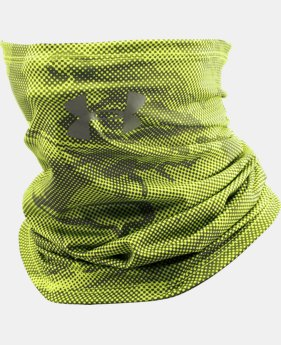 Men's UA CoolSwitch Neck Gaiter   $29.99