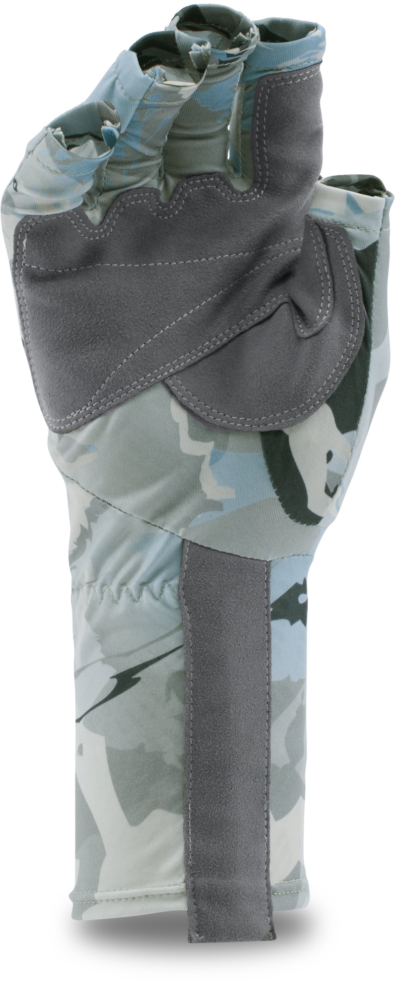 Men's UA CoolSwitch ¾ Gloves, RIDGE REAPER® HYDRO,