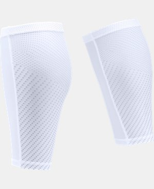 Men's UA Run Graphic Compression Calf Sleeves  1 Color $24.99