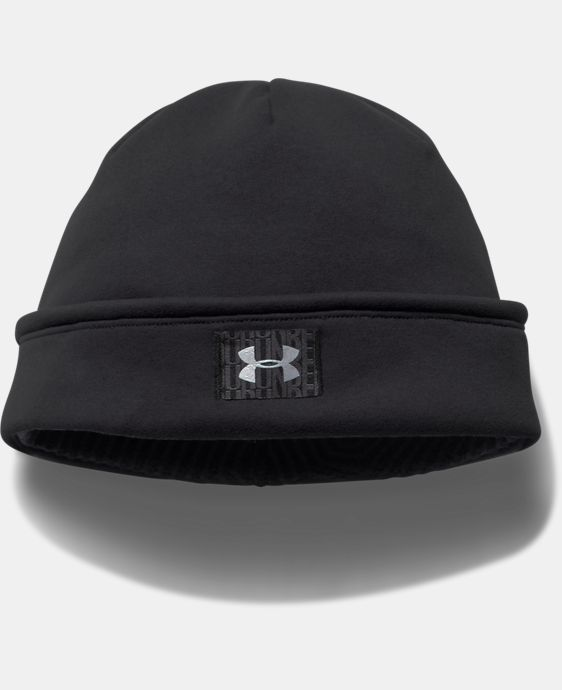 Women's UA Storm ColdGear® Infrared Fleece Beanie  2 Colors $15.74 to $20.24