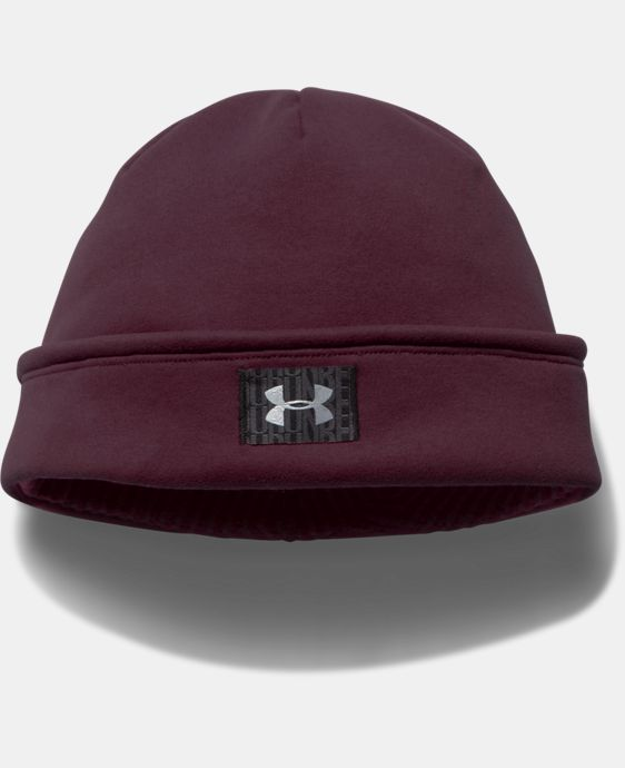 Women's UA Storm ColdGear® Infrared Fleece Beanie   $13.49 to $22.99