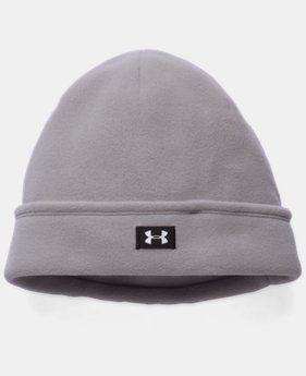 Women's UA Cozy Fleece Beanie  3 Colors $13.99