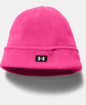 Women's UA Cozy Fleece Beanie